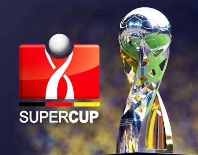 DFL-Supercup football betting