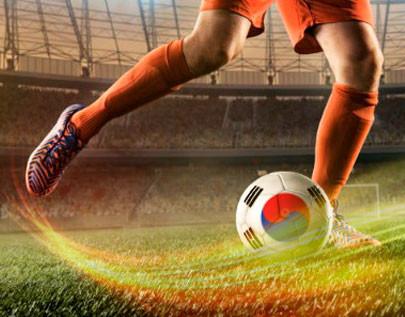 SouthKorea football betting odds