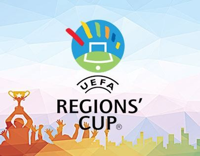 UEFA Regions Cup betting odds comparison