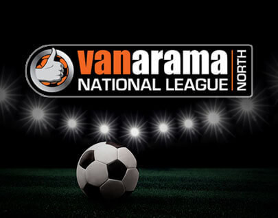 National League North football betting