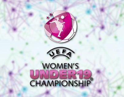 UEFA Championship U19 Women football betting