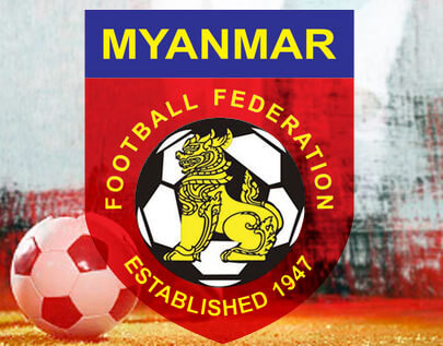 Myanmar football betting