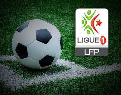 Algerian Ligue 1 football betting odds