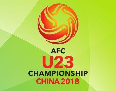 AFC Championship U23 football betting