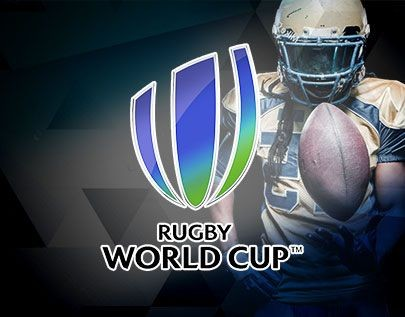 Rugby World Cup odds comparison