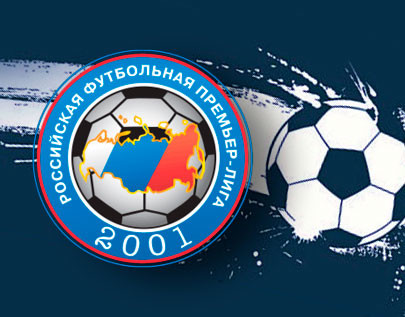 Russian Premier League football betting