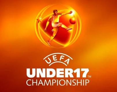 UEFA Championship U17 betting