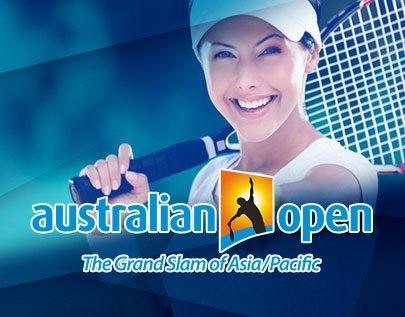 Australian Open odds comparison