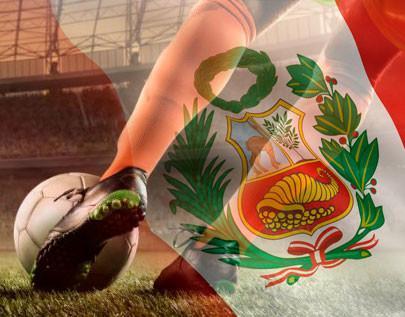 Peru football betting odds