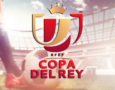 Copa del Rey football betting