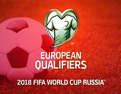 World Cup Qualifying - Europe football betting