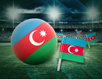 Azerbaijan football betting odds