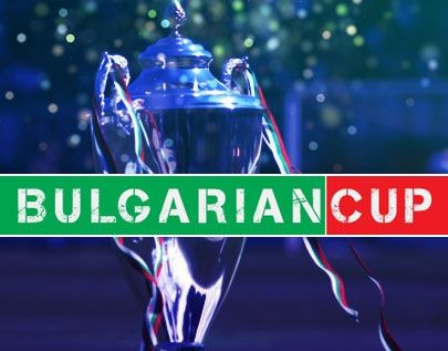 Bulgarian Cup football betting