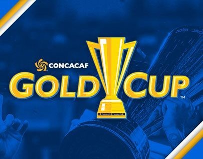 CONCACAF Gold Cup football betting