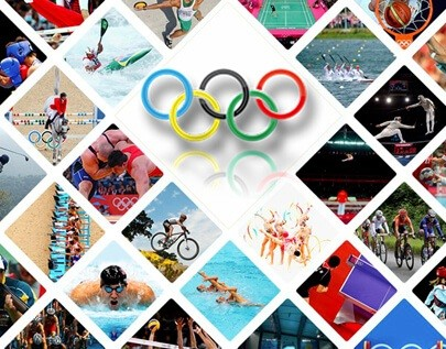 Olympic Games betting odds