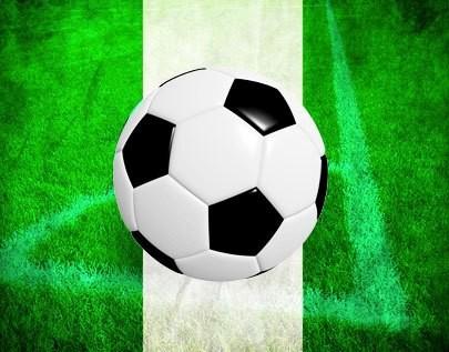 Nigeria football betting odds
