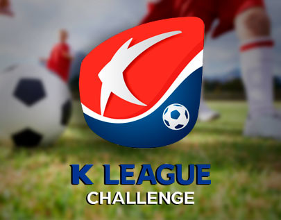 K-LeagueChallenge football betting odds