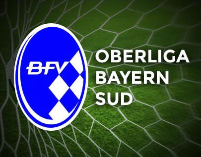 Oberliga Bayern Sud football betting