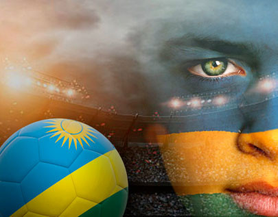 Rwanda football betting odds
