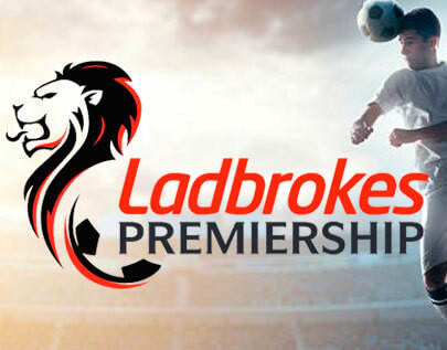 Scottish Premiership football betting