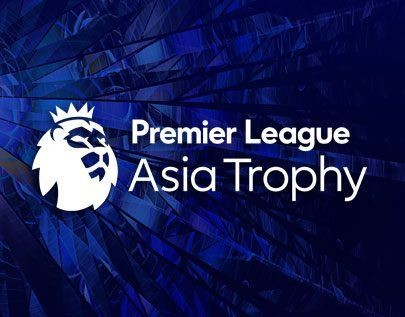 Premier League Asia Trophy football betting