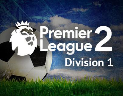Premier League 2 (Division 1) football betting