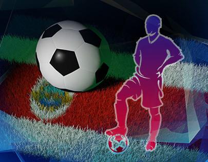 Costa Rica football betting odds