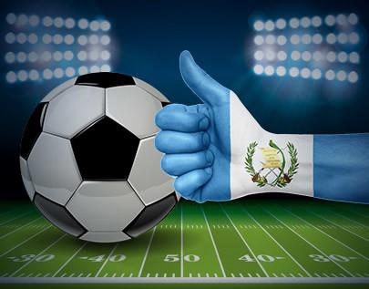 Guatemala football betting odds