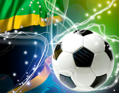 Tanzania football betting odds