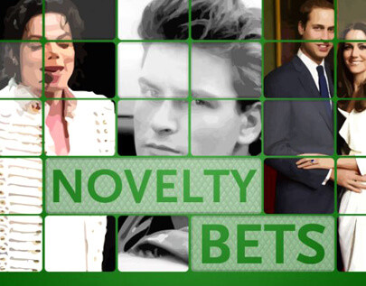 Novelty betting odds comparison on OddsDigger