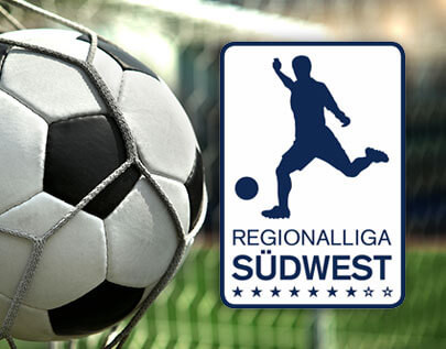 Regionalliga Sudwest football betting