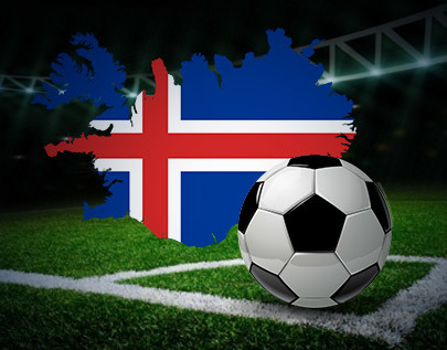 Iceland football betting odds