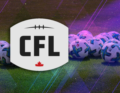 CFL football betting