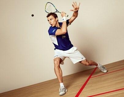 Squash betting odds