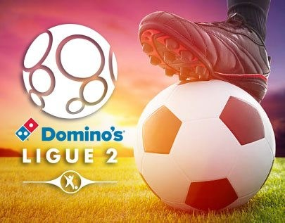 French Ligue 2 football betting