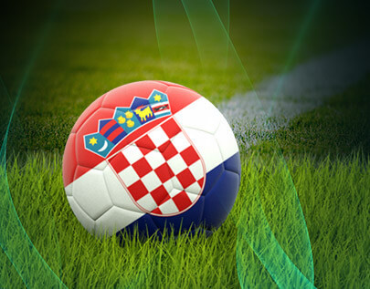Croatia football betting odds