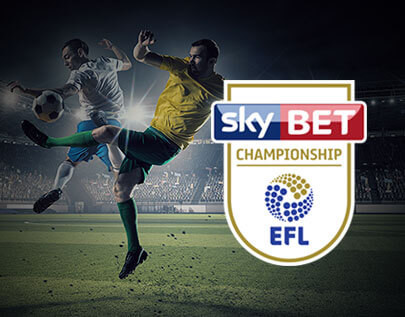 UK The Championship football betting