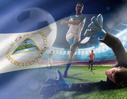 Nicaragua football betting odds