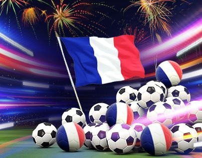 France football betting odds