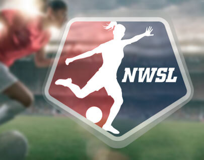 National Women's Soccer League football betting odds