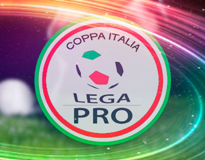 Coppa Italia Lega Pro football betting