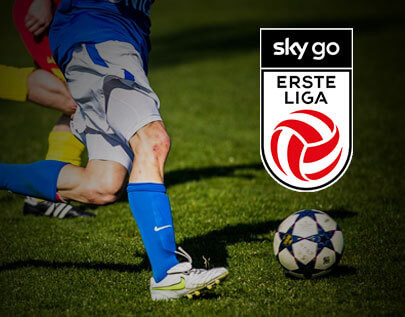 Austrian Erste Liga football betting odds