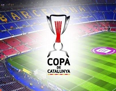 Copa Catalunya football betting