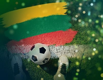 Lithuania football betting odds