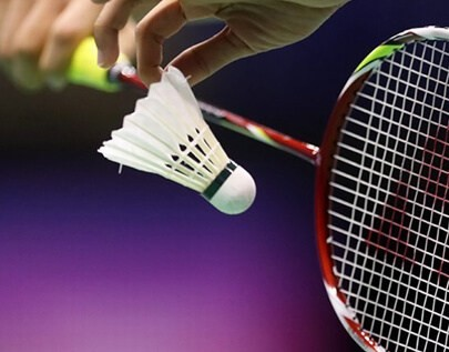 Badminton betting odds