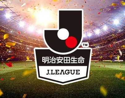 J-League football betting