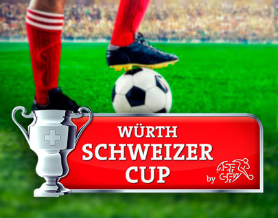 Swiss Cup football betting