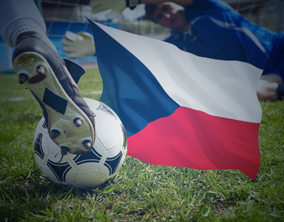 Czech Republic football betting odds