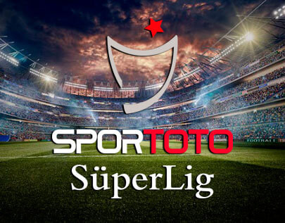 Turkish Super League football betting