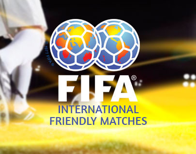 International Friendly Matches football betting